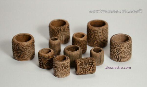 Anelli handmade