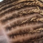 cornrow treccemania