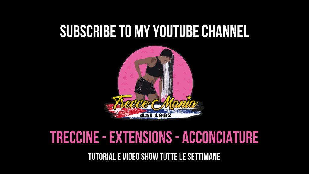 Trecce Mania youtube